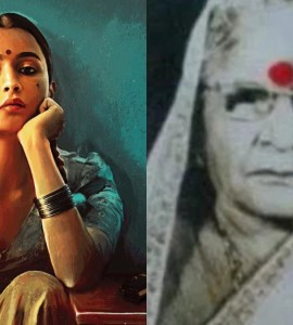 Did you know Rani Mukerji, Priyanka Chopra and not Alia Bhatt were the first choices for Sanjay Leela Bhansali's 'Gangubai Kathiawadi'? 18