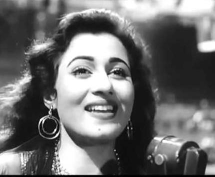 Remembering The Yesteryear's Screen Goddess Madhubala on her birthday 4