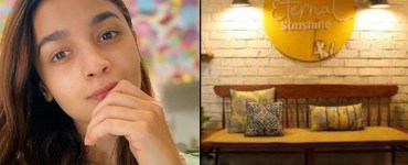 Alia Bhatt launches her production house; names it 'Eternal Sunshine Productions' 34