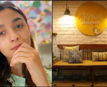 Alia Bhatt launches her production house; names it 'Eternal Sunshine Productions' 9