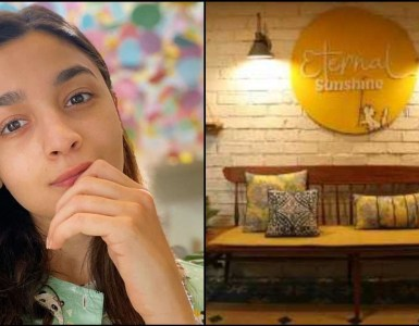 Alia Bhatt launches her production house; names it 'Eternal Sunshine Productions' 12