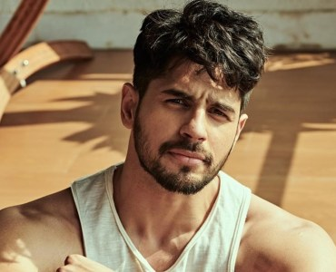 Sidharth Malhotra shares his way of dealing with the lows in life 1