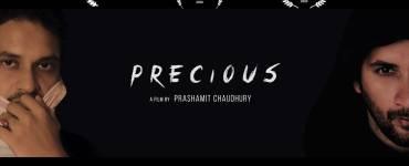 """""""পানীয়েই প্ৰাণীৰ প্ৰাণ""""; কথাষাৰ হৃদয়ংগম নকৰা সকললৈ """"Precious""""- 8"""
