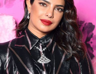 Priyanka Chopra Jonas responds to a social media user who asked her to shift focus on providing oxygen concentrators than vaccines 15