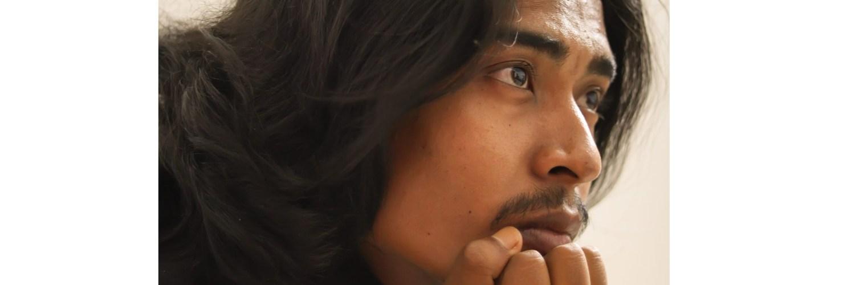 """""""আমি অভিনয়ৰ অনুৰাগীহে।""""- অম্লান দ্বীপ শইকীয়া 4"""