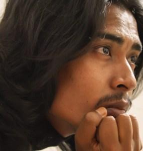 """""""আমি অভিনয়ৰ অনুৰাগীহে।""""- অম্লান দ্বীপ শইকীয়া 9"""
