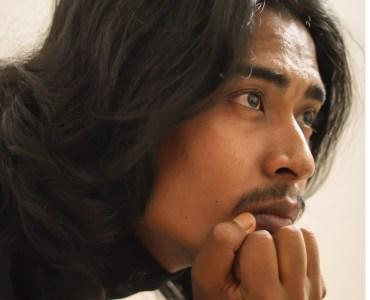 """""""আমি অভিনয়ৰ অনুৰাগীহে।""""- অম্লান দ্বীপ শইকীয়া 1"""