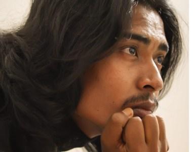 """""""আমি অভিনয়ৰ অনুৰাগীহে।""""- অম্লান দ্বীপ শইকীয়া 7"""