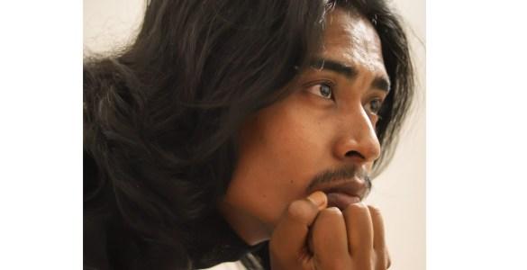 """""""আমি অভিনয়ৰ অনুৰাগীহে।""""- অম্লান দ্বীপ শইকীয়া 5"""