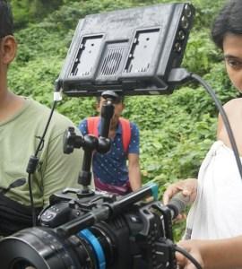 Tagore International Film Festival ত শ্ৰেষ্ঠ পৰিচালকৰ বঁটা আইমী বৰুৱালৈঃ 21