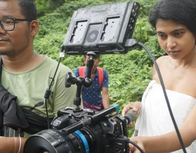 Tagore International Film Festival ত শ্ৰেষ্ঠ পৰিচালকৰ বঁটা আইমী বৰুৱালৈঃ 11
