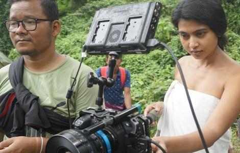 Tagore International Film Festival ত শ্ৰেষ্ঠ পৰিচালকৰ বঁটা আইমী বৰুৱালৈঃ 23
