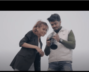 """শংকুৰাজ কোঁৱৰ আৰু মৈত্ৰেয়ী পাটৰৰ নতুন গীত """"অংকিতা""""; কিন্তু একাংশৰ মতে ই """"একঘেয়ামী""""- 20"""