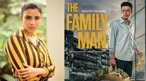Kangana Ranaut is all praises for Samantha Akkineni; says 'This girl has my heart' 1