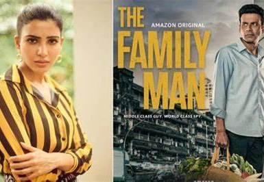 Kangana Ranaut is all praises for Samantha Akkineni; says 'This girl has my heart' 5