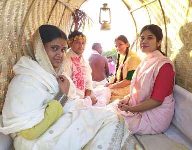 """হেমন্ত কুমাৰ দাসৰ """"তমস্বিনী""""- উৎপল মেনা 13"""