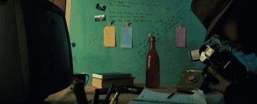 """এগৰাকী পৰিচালকৰ মনস্তাত্বিক অৱস্থাক লৈ বিৰিঞ্চি কুমাৰ গগৈৰ """"Frame Of Mind"""" 5"""
