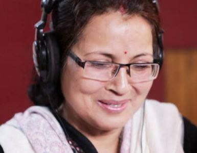 Malaya Goswami