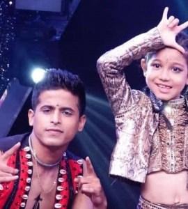Super Dancer Chapter 4' ফাইনেলিষ্ট অসম কন্যা ফ্লৰিণা গগৈৰ বাবে ভোটৰ আহ্বান দীক্ষু শৰ্মাৰঃ 19