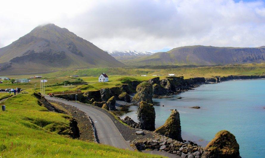 Ring Road Day 9: Southwest Iceland