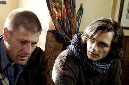 OUTLAW, Sean Bean, Rupert Friend, 2007. ©Magnolia Pictures