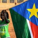 Prayer for South Sudan