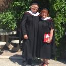 Rupert's Land Clergy Graduation