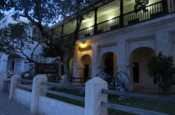 Lamu Museum - once the house of a local governor built around 19th century copyright Rupi Mangat