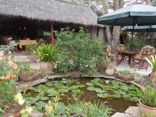 Swara Plains Acacia Camp outside Nairobi Copyright Rupi Mangat