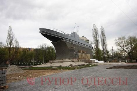 Измаил никто не забыт ничто не забыто Рупор Одессы