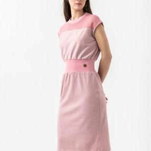 Jersey-Kleid FIONA von Grenzgang bei RUPP Moden