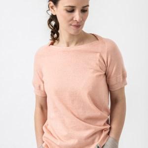 T-Shirt MILLA 2.0 von Grenzgang bei RUPP Moden