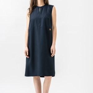 Kleid EMILIA 2.0 von Grenzgang bei RUPP Moden