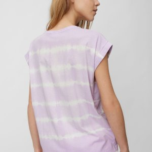T-Shirt aus Organic Cotton von Marc O'Polo bei RUPP Moden