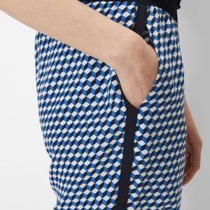 Hose aus weicher Viskose von Marc O'Polo bei RUPP Moden