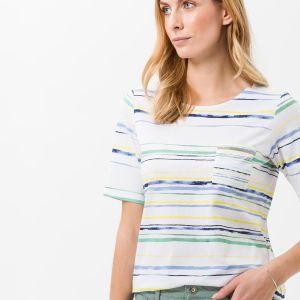 Shirt Collette von Brax bei RUPP Moden