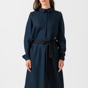 Kleid Hanna von GrenzGang bei RUPP Moden