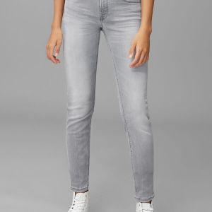 Jeans Alva Mid Slim von Marc O'Polo bei RUPP Moden