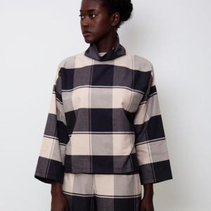 Oversize Shirt Ula-Cay von Beaumont Organics bei RUPP Moden