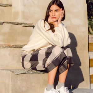 Pullover Blanche aus Lammwolle von Beaumont Organics bei RUPP Moden