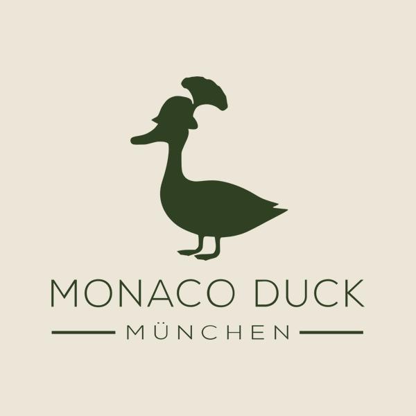 Logo Monaco Duck