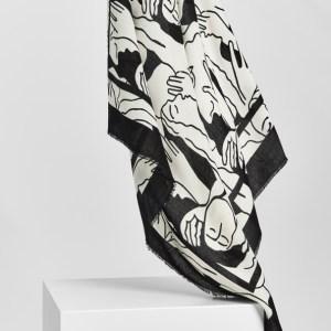 Tuch Apico scarf von Opus bei RUPP Moden