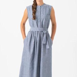 Kleid Frida 1.1 von Grenzgang bei RUPP Moden