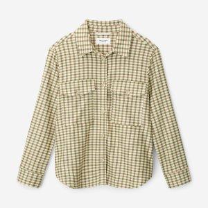 Overshirt aus Baumwolle von Marc O'Polo bei RUPP Moden