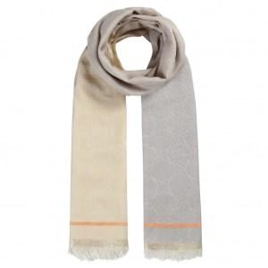 Premium Schal mit Goldband von Codello bei RUPP Moden