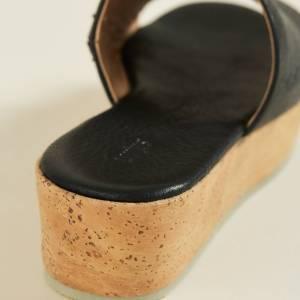 Block Sandale von Lanius bei RUPP Moden