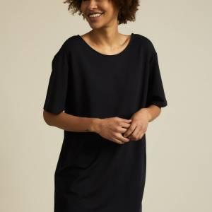 Kleid mit Rückenausschnitt von Lanius bei RUPP Moden