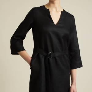 Kleid mit Gürtel von Lanius bei RUPP Moden