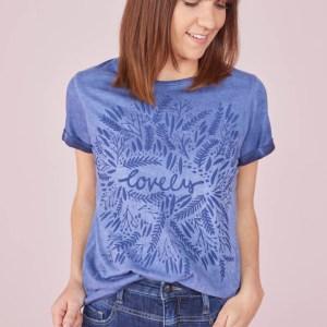 T-Shirt DruanaL von Lieblingsstück bei RUPP Moden
