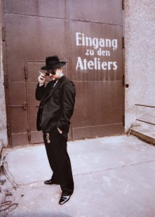 Fassbinder - To Love Without Demands (2015: Christian Braad Thomsen)